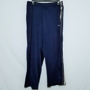 2/$40 Nike Men's 2X Basketball XXL Sweatpants Navy